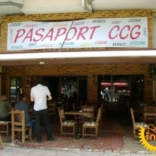 Pasaport CCG
